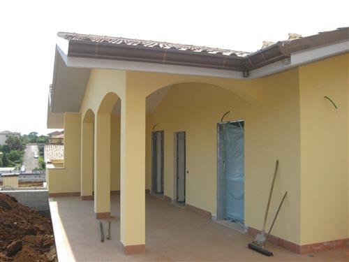 Castello immobiliare for Affitti della cabina del fiume di blanco